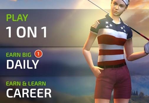 Pro Feel Golf Ekran Görüntüleri - 5