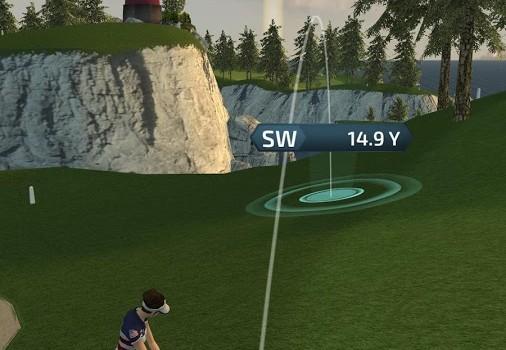 Pro Feel Golf Ekran Görüntüleri - 4