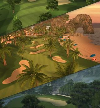 Pro Feel Golf Ekran Görüntüleri - 2