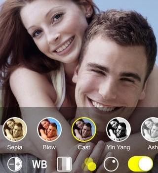 ProCam 3 Ekran Görüntüleri - 3