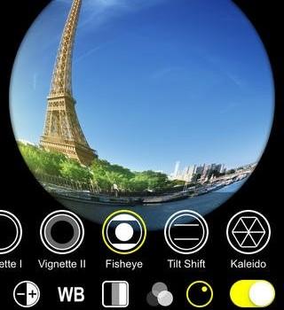 ProCam 3 Ekran Görüntüleri - 2