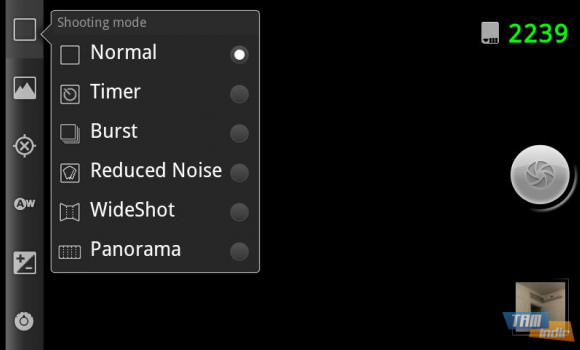 ProCapture Ekran Görüntüleri - 2