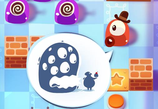 Pudding Monsters Ekran Görüntüleri - 4