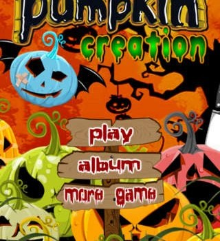 Pumpkin Creation Ekran Görüntüleri - 5