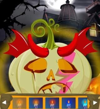 Pumpkin Creation Ekran Görüntüleri - 3