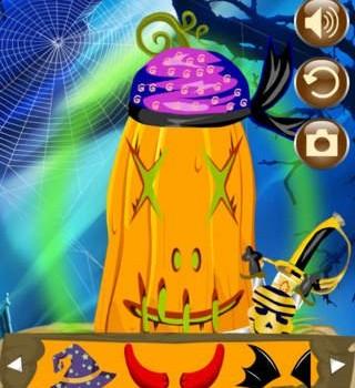 Pumpkin Creation Ekran Görüntüleri - 2
