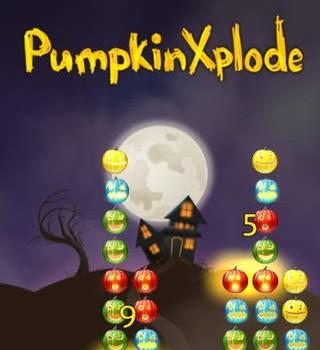 Pumpkin Xplode Free Ekran Görüntüleri - 5