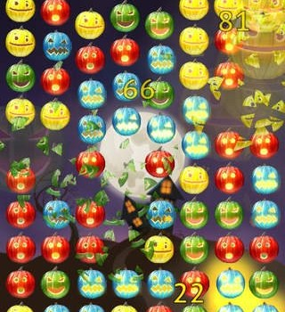 Pumpkin Xplode Free Ekran Görüntüleri - 4