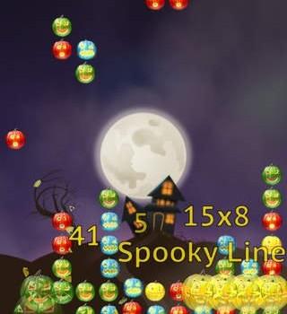 Pumpkin Xplode Free Ekran Görüntüleri - 3