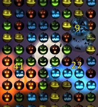 Pumpkin Xplode Free Ekran Görüntüleri - 1