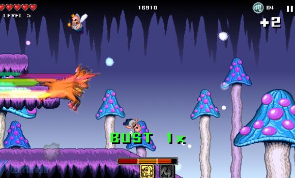 Punch Quest Ekran Görüntüleri - 2