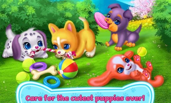 Puppy Love Ekran Görüntüleri - 5