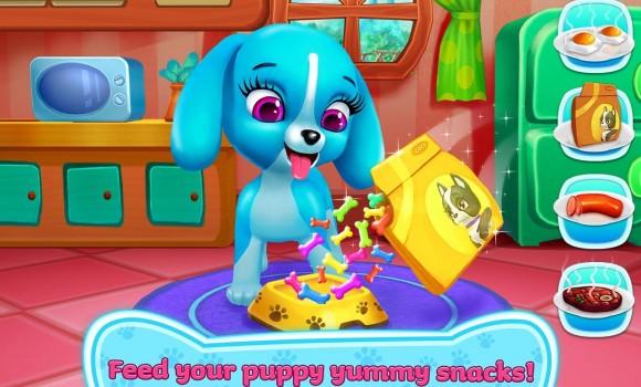 Puppy Love Ekran Görüntüleri - 3
