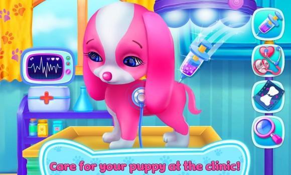 Puppy Love Ekran Görüntüleri - 2