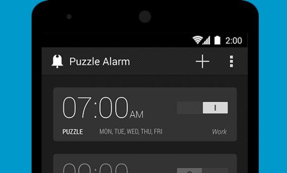 Puzzle Alarm Clock Ekran Görüntüleri - 4