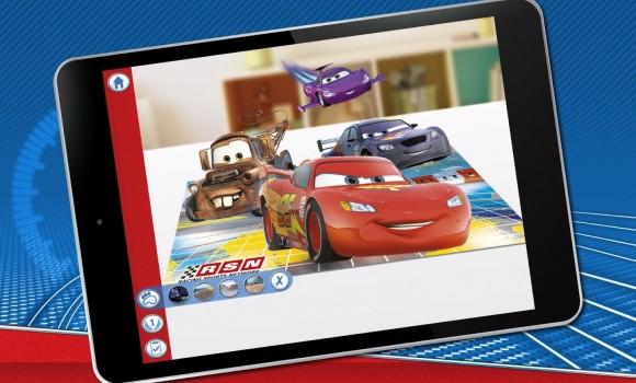 Puzzle App Cars Ekran Görüntüleri - 2