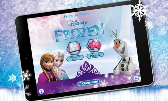Puzzle App Frozen Ekran Görüntüleri - 5