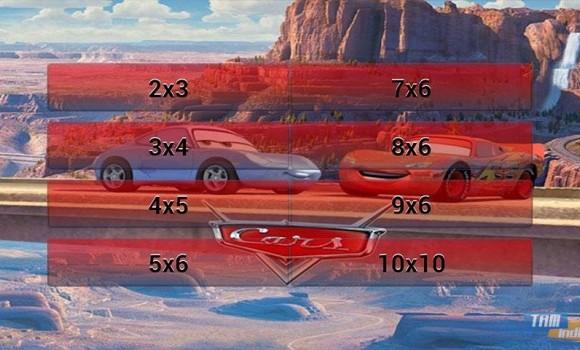 Puzzle Cars Ekran Görüntüleri - 4
