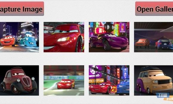 Puzzle Cars Ekran Görüntüleri - 1