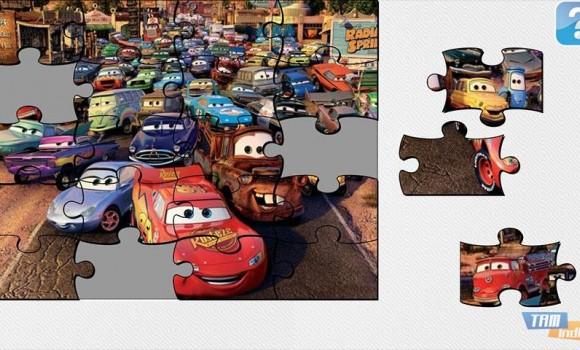 Puzzle Cars Ekran Görüntüleri - 3
