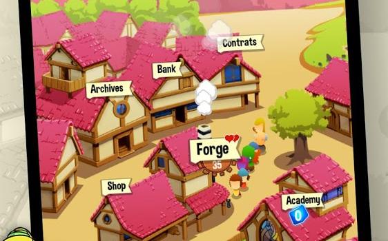 Puzzle Forge 2 Ekran Görüntüleri - 3