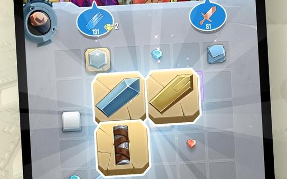 Puzzle Forge 2 Ekran Görüntüleri - 1
