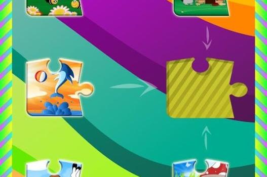 Puzzle Games Ekran Görüntüleri - 4