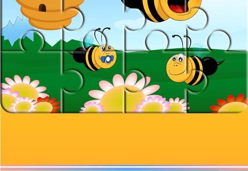Puzzle Games Ekran Görüntüleri - 3