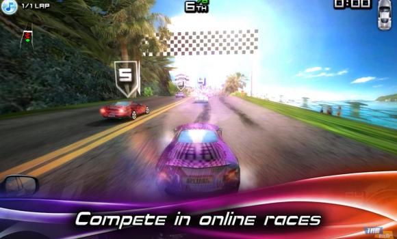 Race Illegal: High Speed 3D Ekran Görüntüleri - 5