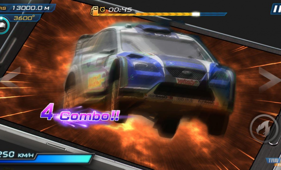 Racing Air Ekran Görüntüleri - 4