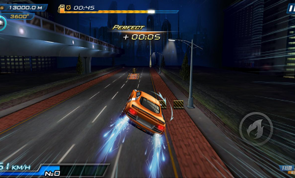 Racing Air Ekran Görüntüleri - 3