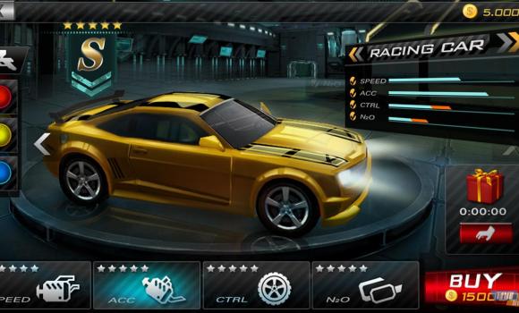 Racing Air Ekran Görüntüleri - 2