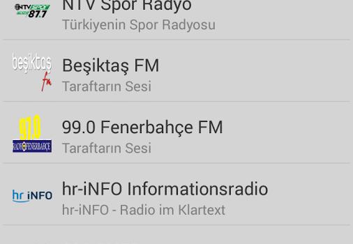 RadioActive Ekran Görüntüleri - 2