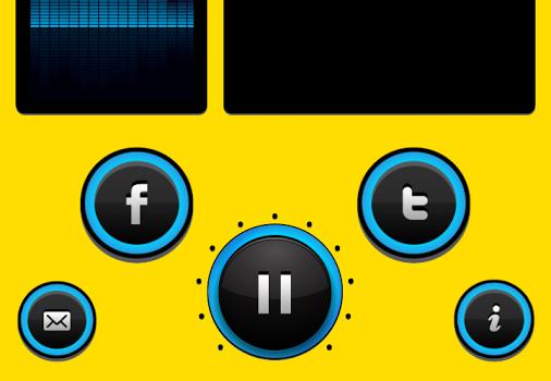 Radyo Eksen Ekran Görüntüleri - 2