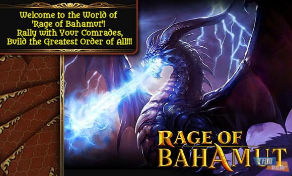 Rage of Bahamut Ekran Görüntüleri - 4