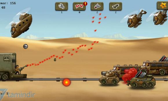 Raid Defender Ekran Görüntüleri - 4