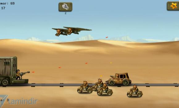 Raid Defender Ekran Görüntüleri - 3