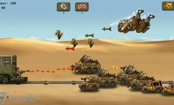 Raid Defender Ekran Görüntüleri - 1