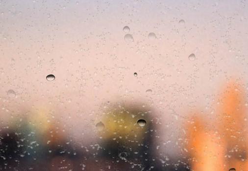 Rain On Glass Live Wallpaper Ekran Görüntüleri - 5