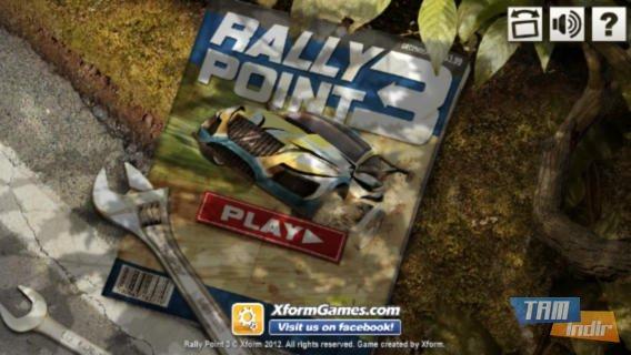 Rally Point 3 Ekran Görüntüleri - 3