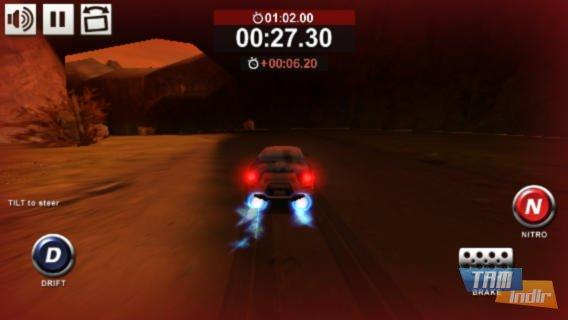 Rally Point 3 Ekran Görüntüleri - 2