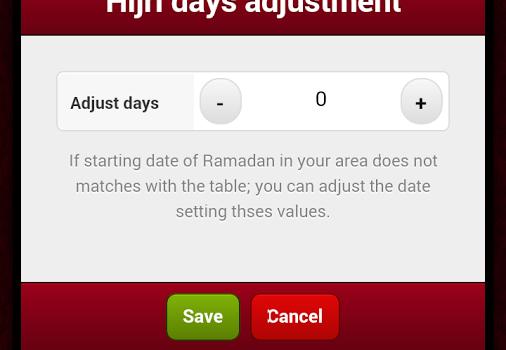 Ramazan 2014 Ekran Görüntüleri - 4