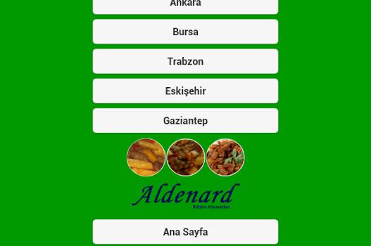 Ramazan İftar Yemekleri Ekran Görüntüleri - 5