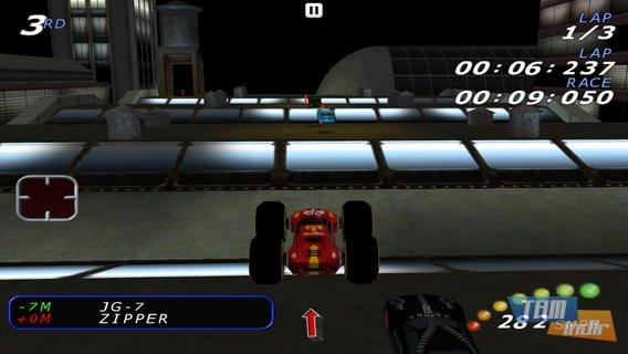 Re-Volt Classic Free Ekran Görüntüleri - 3