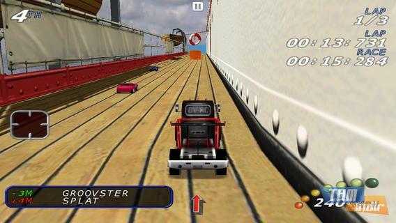 Re-Volt Classic Free Ekran Görüntüleri - 2