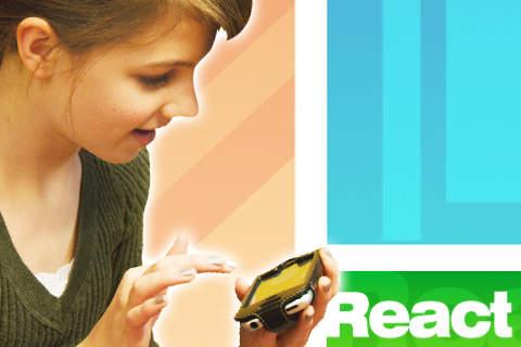 React Reaction Game Ekran Görüntüleri - 4