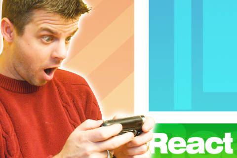 React Reaction Game Ekran Görüntüleri - 2