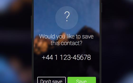 Ready Contact List Ekran Görüntüleri - 2