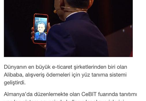 Vodafone Ready News Ekran Görüntüleri - 4