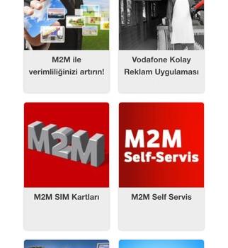 Vodafone Ready News Ekran Görüntüleri - 3